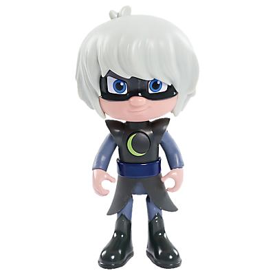 PJ Masks Deluxe Talking Luna Girl Figure
