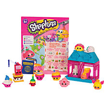 Buy Shopkins Series 8 World Vacation The Americas, Pack of 12 Online at johnlewis.com