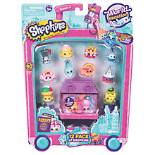 Buy Shopkins Series 8 World Vacation, Pack of 12 Online at johnlewis.com