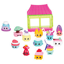 Buy Shopkins Series 8 World Vacation Asia, Pack of 12 Online at johnlewis.com