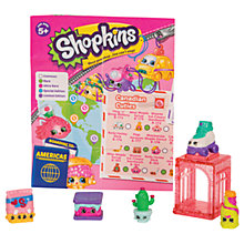 Buy Shopkins Series 8 World Vacation The Americas, Pack of 5 Online at johnlewis.com