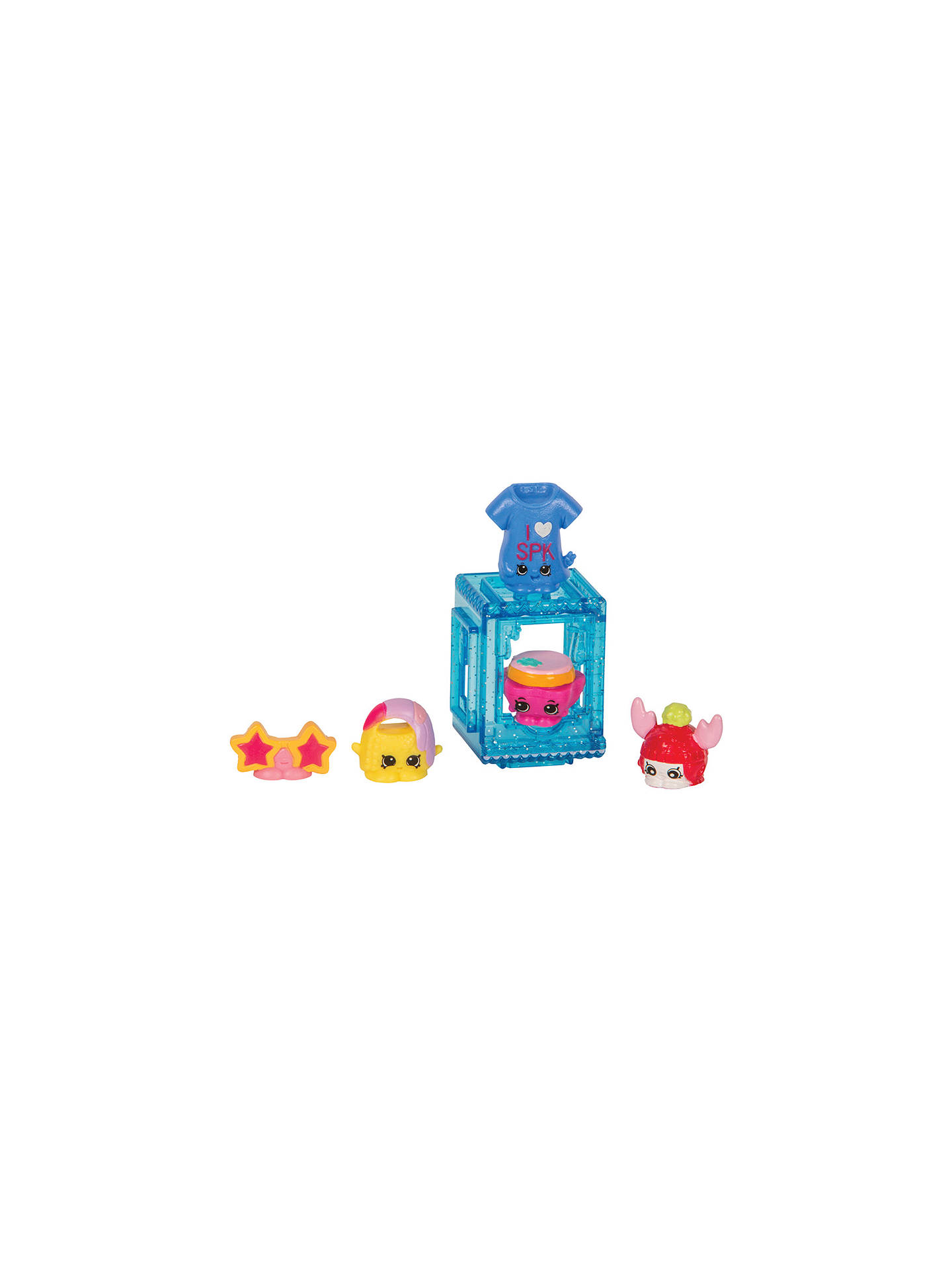 Shopkins series 8 world vacation the americas pack of 5 - John lewis shopkins ...
