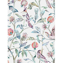 Buy Voyage Colyford Damask 3m Wallpaper Online at johnlewis.com