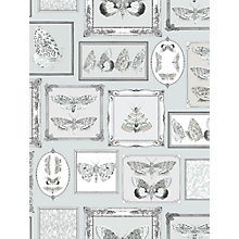 Buy Voyage Luna Wallpaper Online at johnlewis.com