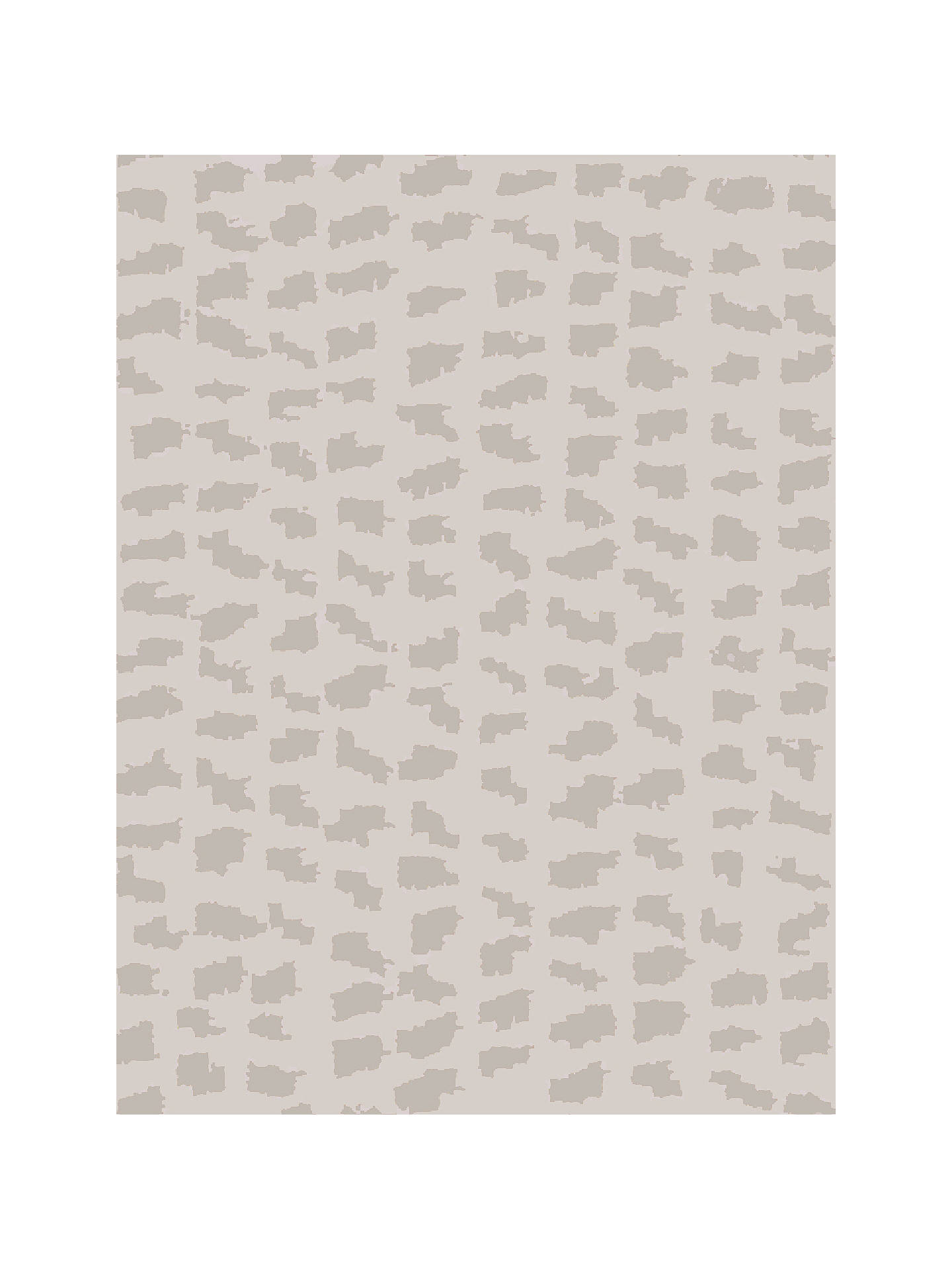 BuyVoyage Marco Wallpaper, Sepia Online at johnlewis.com