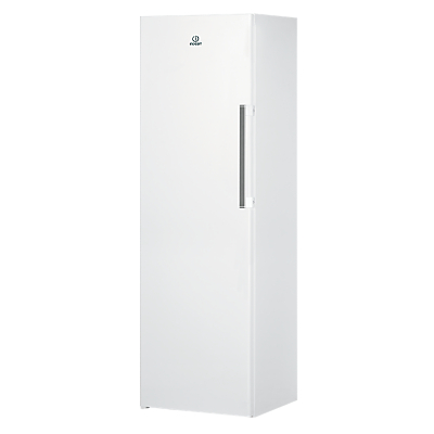 Indesit UI8 F1C Freestanding Freezer, A+ Energy Rating, 60cm Wide, White