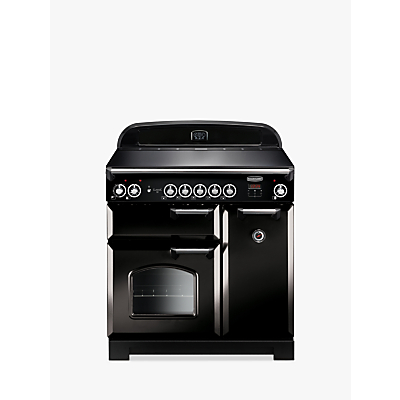 Image of Rangemaster Classic 90 Induction Hob Range Cooker