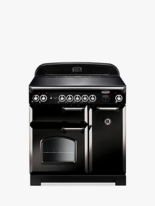 Rangemaster Classic 90 Induction Hob Range Cooker