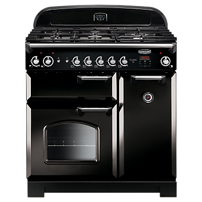 Image of Rangemaster Classic 90 Gas Range Cooker