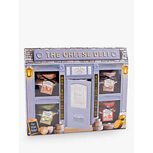 Buy Cottage Delight The Cheese Deli, 755g Online at johnlewis.com