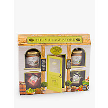 Buy Cottage Delight The Village Store, 640g Online at johnlewis.com