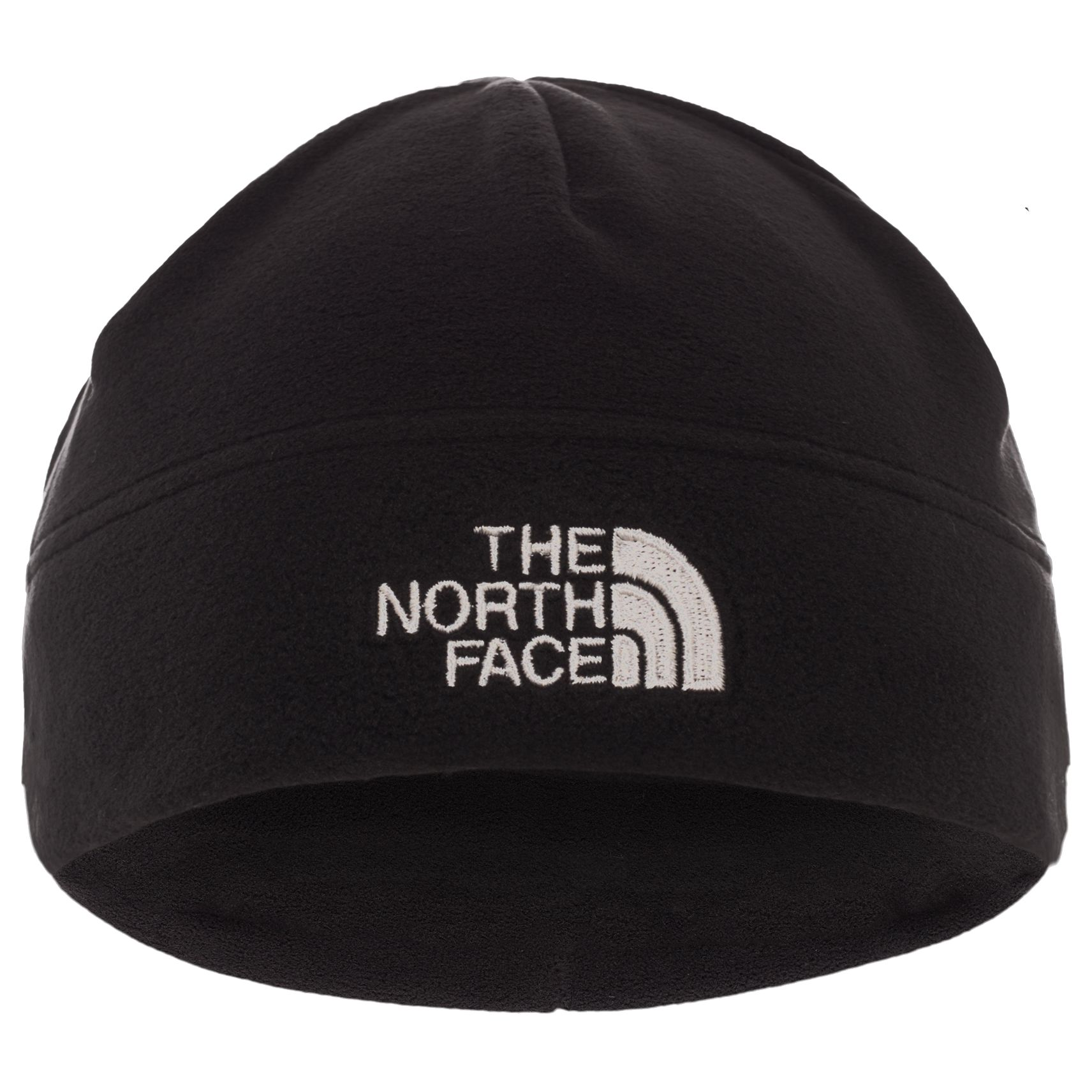 The North Face Flash Fleece Beanie Black At John Lewis Partners