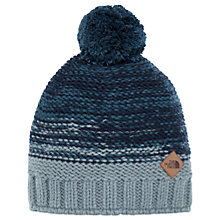Buy The North Face Antlers Beanie, One Size, Blue Online at johnlewis.com