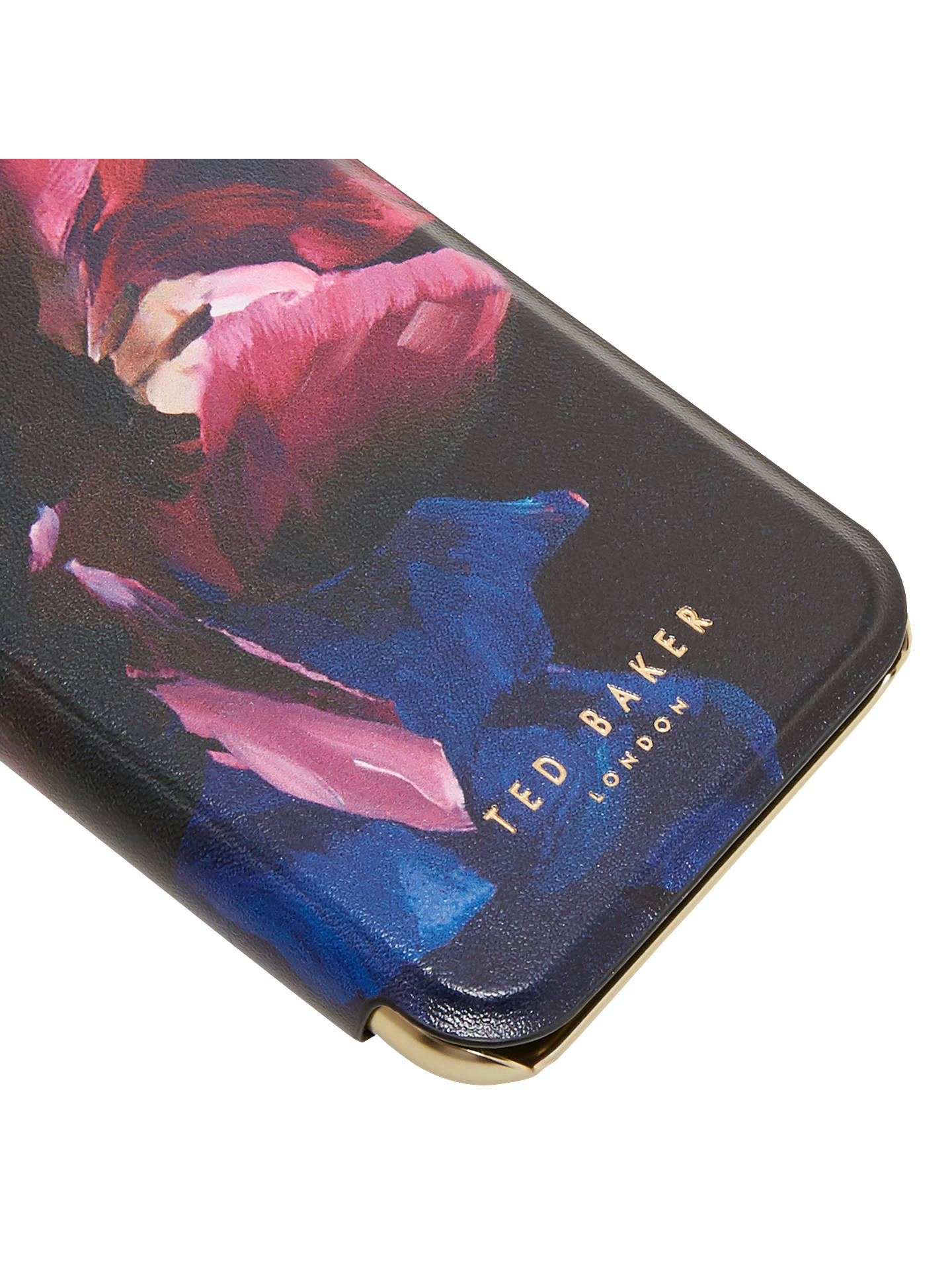 ef4c0e6f61bf6f Buy Ted Baker Helen Impressionist Bloom iPhone 6  6s  7 Case
