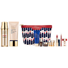 Buy Estée Lauder Double Wear Light Stay-In-Place Makeup, 1.0 and Wakeup Balm with Gift Online at johnlewis.com