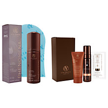Buy Vita Liberata pHenomenal 2-3 Week Tan Mousse, Fair and Tanning Mitt with Gift Online at johnlewis.com