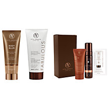 Buy Vita Liberata Body Blur Instant HD Skin Finish, Light and Fabulous Self Tanning Gradual Lotion with Gift Online at johnlewis.com