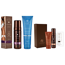 Buy Vita Liberata Rapid Self Tan Mousse and Super Fine Skin Polish with Gift Online at johnlewis.com