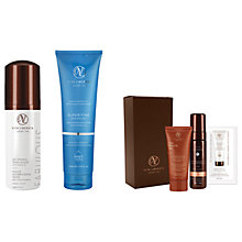 Buy Vita Liberata Self Tanning Tinted Mousse Medium and Super Fine Skin Polish with Gift Online at johnlewis.com