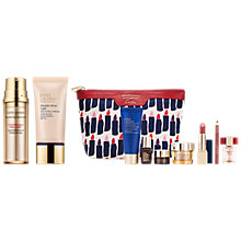 Buy Estée Lauder Double Wear Light Stay-In-Place Makeup, 3.0 and Wakeup Balm with Gift Online at johnlewis.com