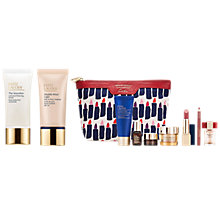 Buy Estée Lauder Double Wear Light Stay-In-Place Makeup, 3.5 and Primer with Gift Online at johnlewis.com