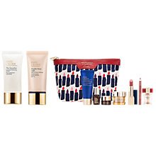 Buy Estée Lauder Double Wear Light Stay-In-Place Makeup, 4.0 and Primer with Gift Online at johnlewis.com