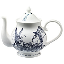Buy Whittard Alice Teapot Online at johnlewis.com