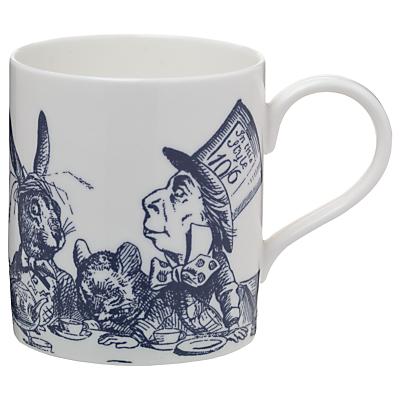 Whittard Alice Tea Party Mug