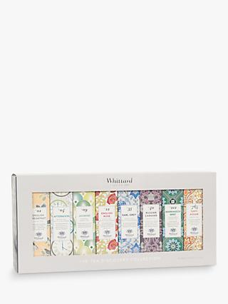 Whittard Tea Discovery Collection, 400g