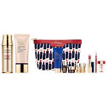 Buy Estée Lauder Double Wear Light Stay-In-Place Makeup, 4.5 and Wakeup Balm with Gift Online at johnlewis.com
