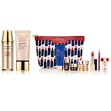 Buy Estée Lauder Double Wear Light Stay-In-Place Makeup, 5.0 and Wakeup Balm with Gift Online at johnlewis.com