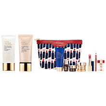 Buy Estée Lauder Double Wear Light Stay-In-Place Makeup, 29 and Primer with Gift Online at johnlewis.com