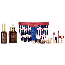 Buy Estée Lauder Night Repair Synchronized Recovery Complex II and Eye Serum with Gift Online at johnlewis.com