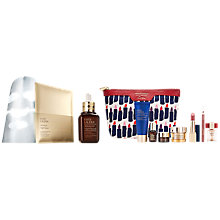 Buy Estée Lauder Night Repair Synchronized Recovery Complex II and Mask with Gift Online at johnlewis.com