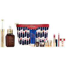 Buy Estée Lauder Night Repair Synchronized Recovery Complex II and Eye Gelee with Gift Online at johnlewis.com