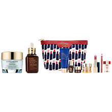 Buy Estée Lauder Night Repair Synchronized Recovery Complex II and Creme with Gift Online at johnlewis.com