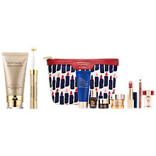 Buy Estée Lauder Revitalising Supreme+ Facial and Eye Gelee with Gift Online at johnlewis.com