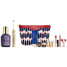 Buy Estée Lauder Wrinkle/Lifting Serum and Eye Gelee with Gift Online at johnlewis.com