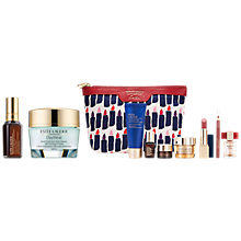 Buy Estée Lauder DawWear Anti-Oxidant Creme and Night Repair Eye Serum with Gift Online at johnlewis.com