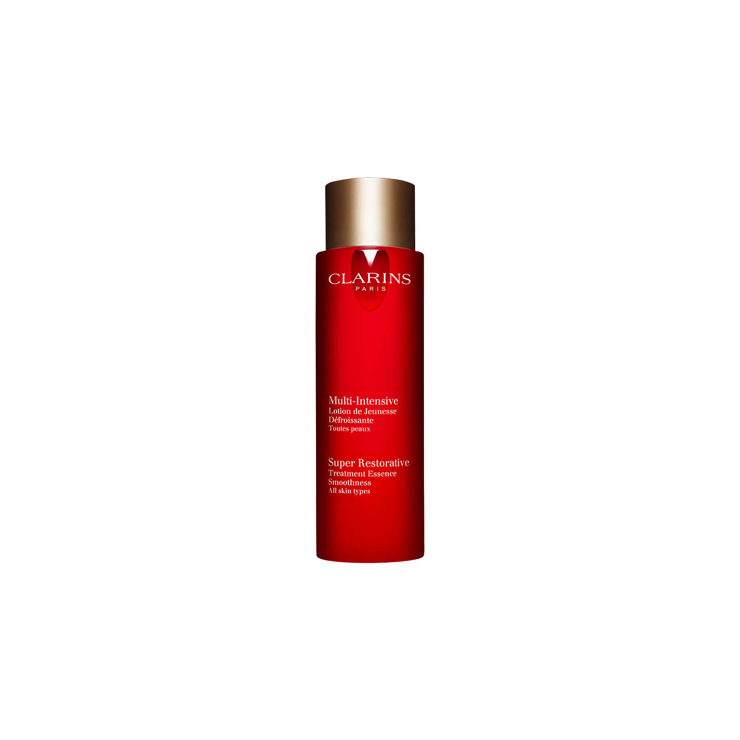 BuyClarins Super Restorative Treatment Essence, Smoothness, 200ml Online at johnlewis.com