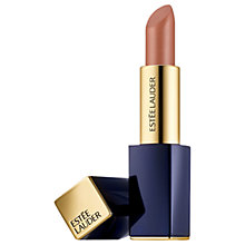 Buy Estée Lauder Pure Colour Envy Metallic Matte Lipstick Online at johnlewis.com