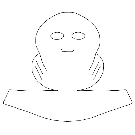 Super Restorative Instant Lift Serum Mask by Clarins #12