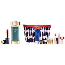 Buy Estée Lauder Modern Muse Nuit Eau de Parfum and Lipstick, Renellious with Gift Online at johnlewis.com