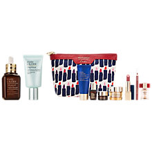 Buy Estée Lauder Anti-Oxidant Moisturiser and Advanced Night Repair with Gift Online at johnlewis.com