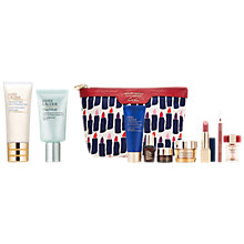 Buy Estée Lauder Anti-Oxidant Moisturiser SPF15 and Cleansing Foam with Gift Online at johnlewis.com