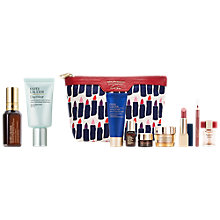 Buy Estée Lauder Anti-Oxidant Moisturiser and Eye Serum with Gift Online at johnlewis.com