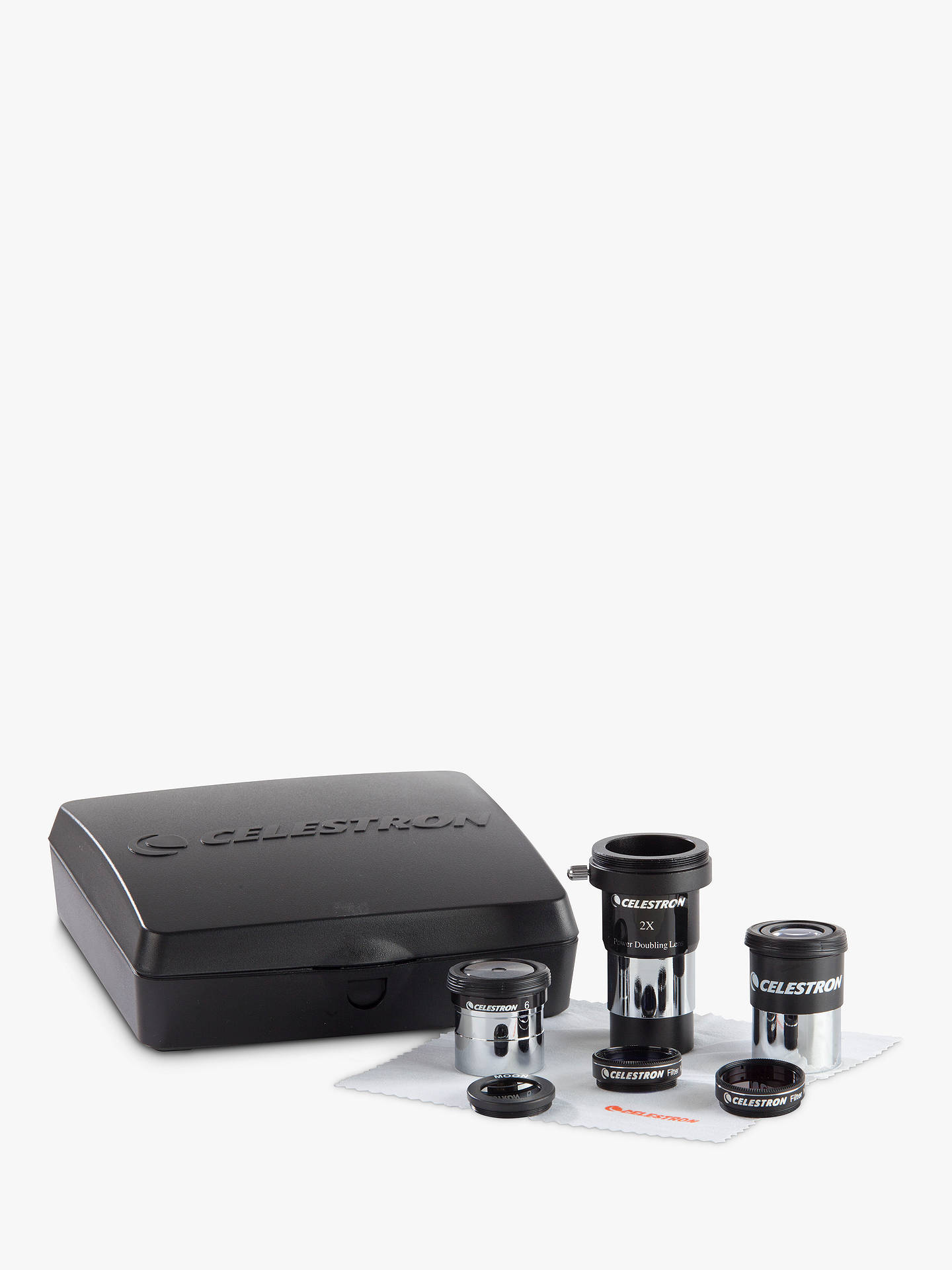 Buy Celestron Astromaster Telescope Accessory Kit Online at johnlewis.com