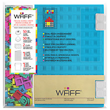 Buy Waff Tiffany A5 Notebook Online at johnlewis.com