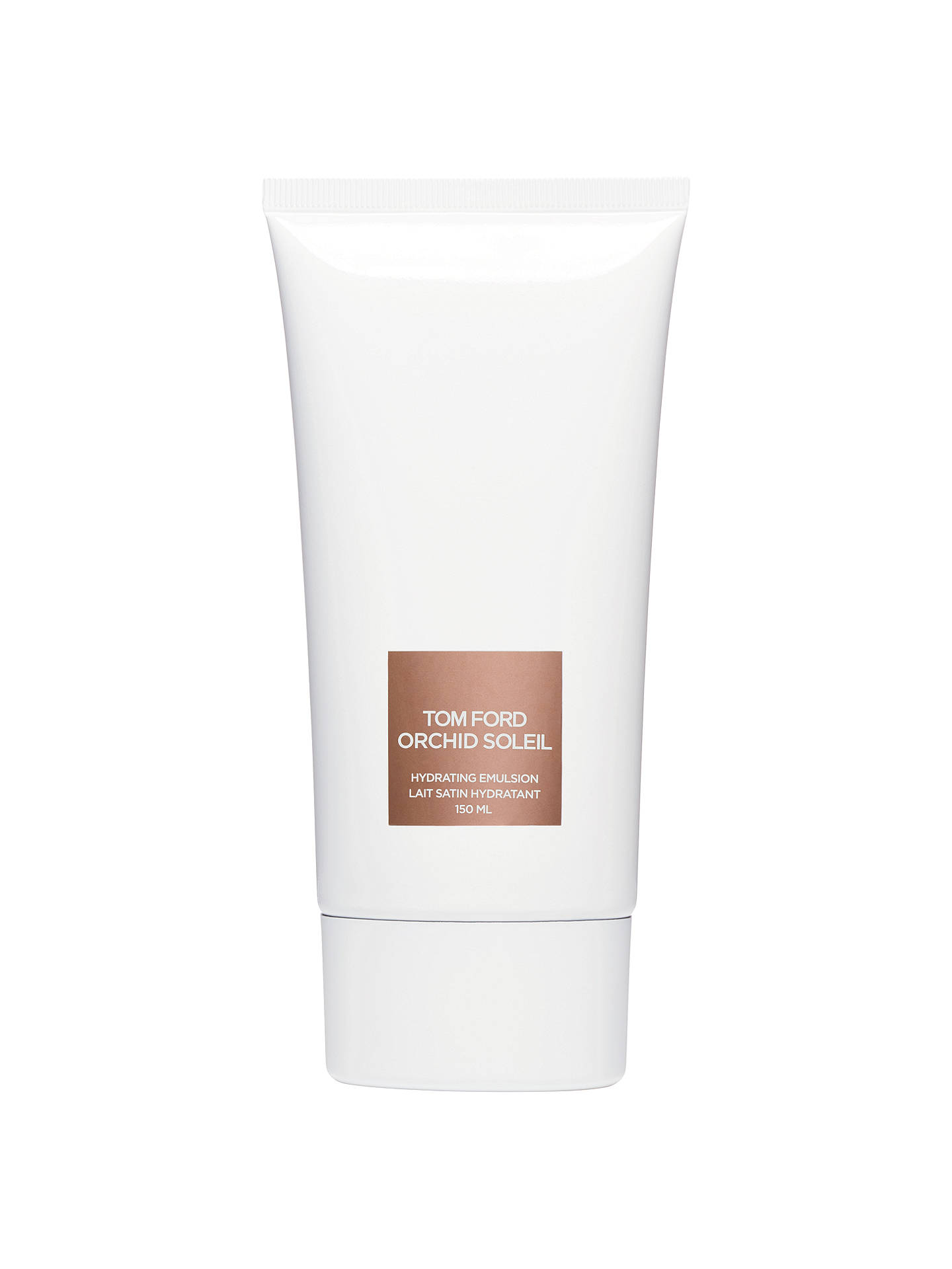 BuyTOM FORD Orchid Soleil Hydrating Emulsion, 150ml Online at johnlewis.com