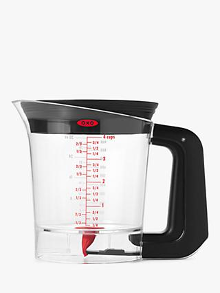 OXO Good Grips Trigger Gravy Separator, 900ml